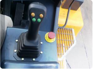 CLG2160H-joystick